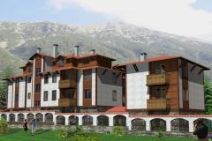 Традиционна архитектура
